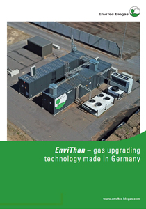 Biomethane brochure