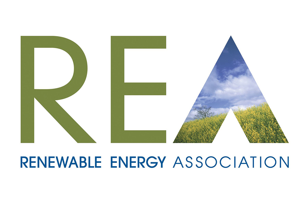 R E A - the voice of the renewables industry in the UK