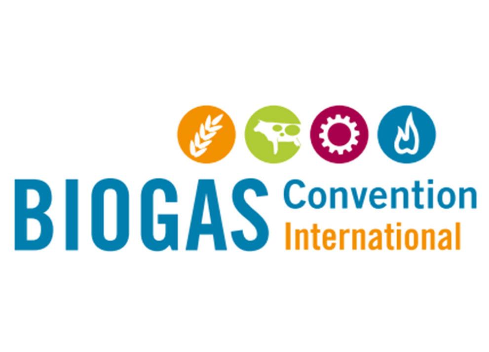 BIOGAS Trade Fair