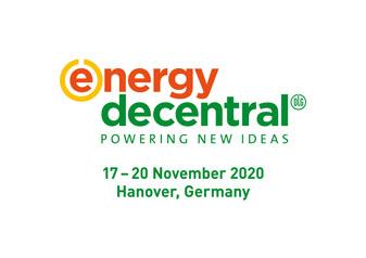 EnergyDecentral (DE)