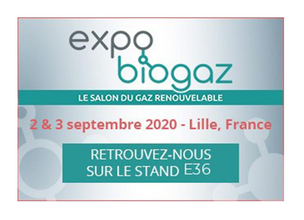 expo biogaz (FR)