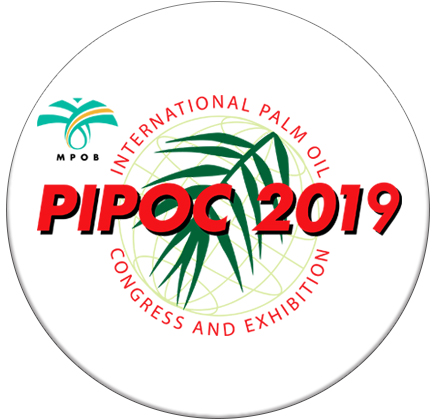 PIPOC 2019 - Int. Palm Oil Congress and Exhibition