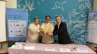 Contract for a 6 MW peak load EnviTec biogas plant in the Philippines signed
