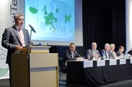 General meeting 2014: Implemented measures are taking effect